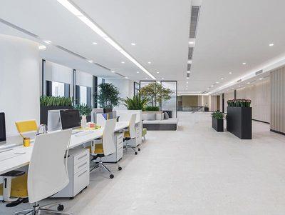 现代风格办公室装饰